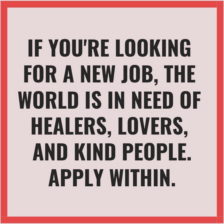 you CAN make a living doing what you are passionate about