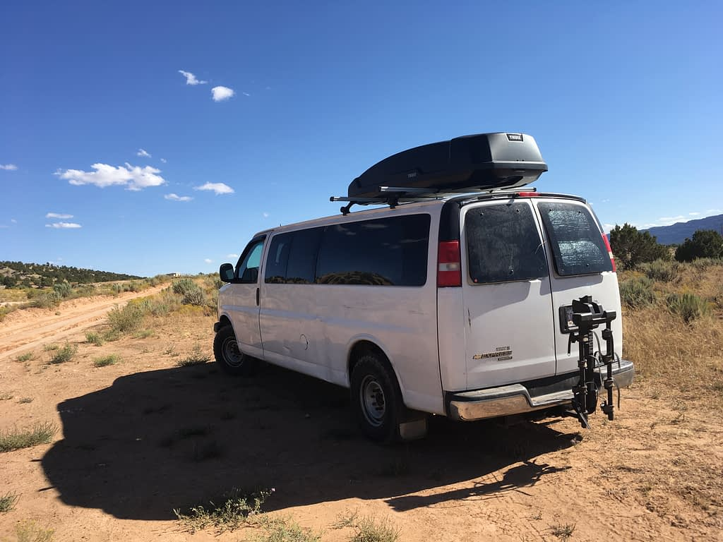 vanLife scaled